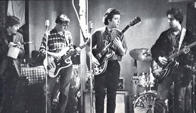 13th Floor Elevators Live