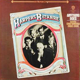 Harpers Bizarre - Anything Goes