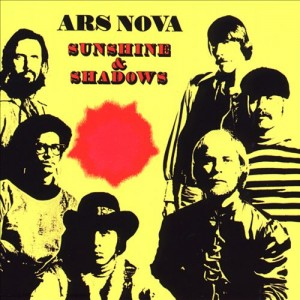Ars Nova - Sunshine and Shadows