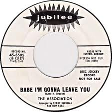 Babe, I'm Gonna Leave You
