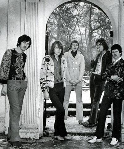 Band of Joy, The