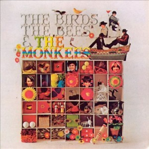 Birds, The Bees & The Monkees, The