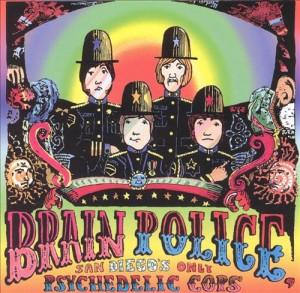 Brain Police, The