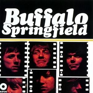 Buffalo Springfield (Album)