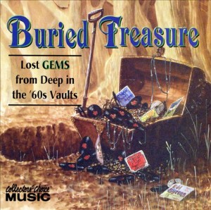 Buried Treasure Lost Gems from Deep in the '60s Vaults