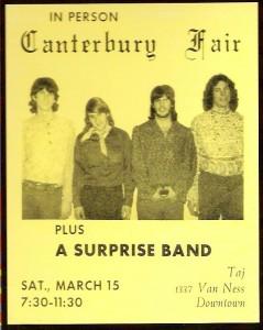 Canterbury Fair
