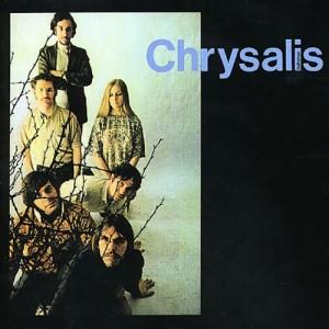 Chysalis Definition
