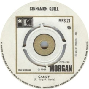 Cinnamon Quill - Candy