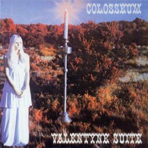 Colosseum - Valentyne Suite (front)