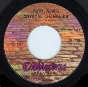 Crystal Chandelier - Suicidal Flowers