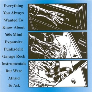 Everything You Ever Wanted to Know About 60's Mind Expansive Punkadelic Garage Rock Ins