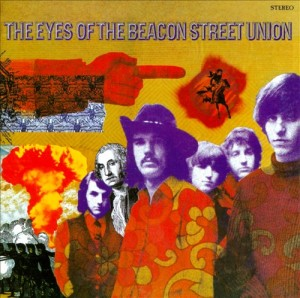 Eyes of The Beacon Street Union, The