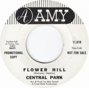 Flower Hill