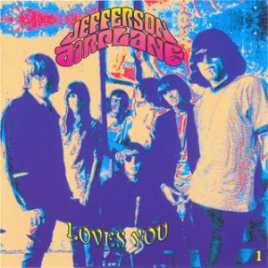 Jefferson Airplane Loves You
