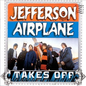 Jefferson Airplane Takes Off