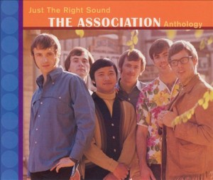 Just the Right Sound The Association Anthology [Rhino]