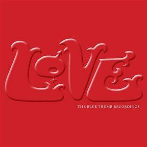 Love - Blue Thumb Recordings
