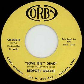Love Isn't Dead
