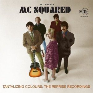 MC Squared - Tantalizing Colours