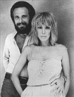 Barry Mann and his wife/co-writer Cynthia Weil