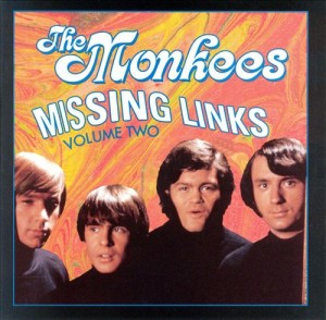 Missing Links, Vol. 2