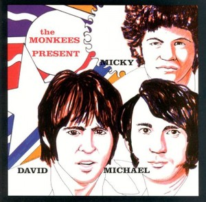 Monkees Present, The
