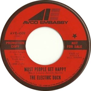 most-people-get-happy
