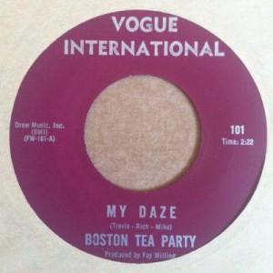 My Daze