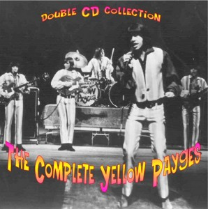 The Complete Yellow Payges
