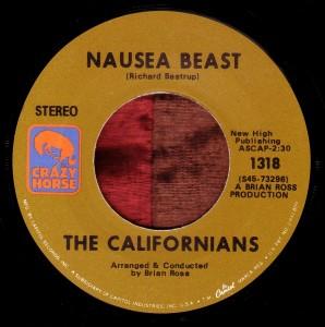 Nausea Beast