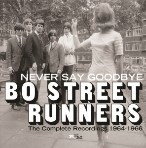 Never Say Goodbye- The Complete Recordings 1964-1966