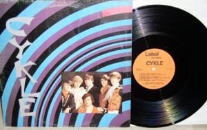 1969 Cykle