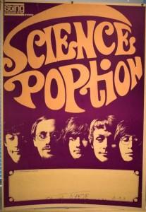 Science Poption