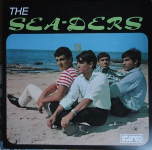 Sea-ders, The
