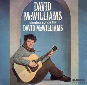 Singing Songs By David McWilliams