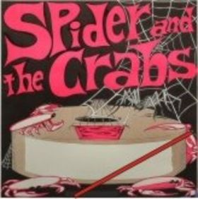 Spider and the Crabs