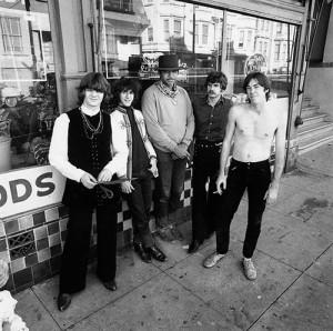 Steve+Miller+Band