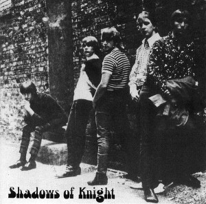 Shadows of Knight