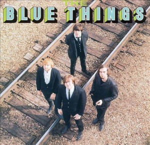 The Blue Things Album