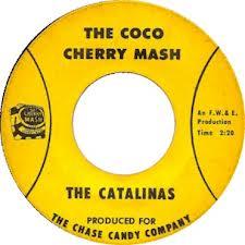 The Coco-Cherry Mash