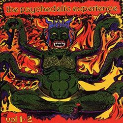 The Psychedelic Experience, Vol. 1-2