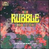The Rubble Collection, Volumes 1-10