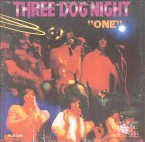 Three Dog Night - Album