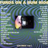 Turds On A Bum Ride, Volumes 1 & 2-1