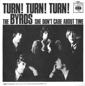 Turn, Turn, Turn!