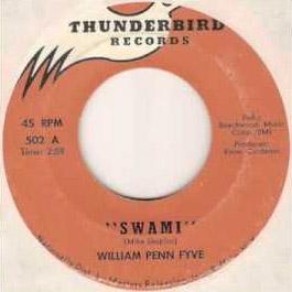 William Penn V - Swami