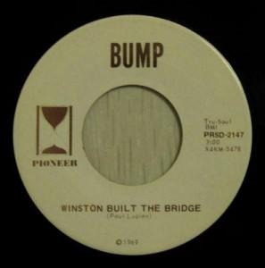 Winston Built The Bridge