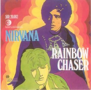nirvana rainbow chaser