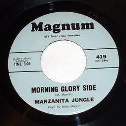 Manzanita Jungle - Morning Glory Side