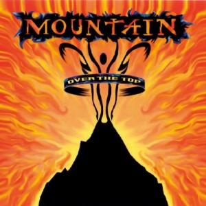 Mountain - Over The Top